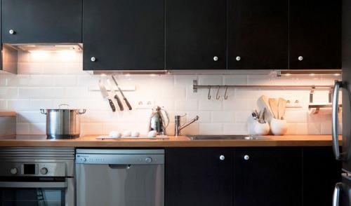 افكار عبقرية لتزييبن ديكور المطبخ الصغير هولو كل مفيد