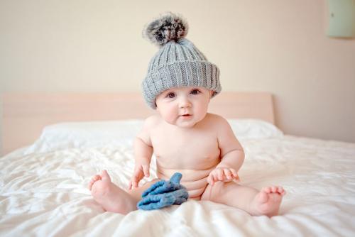 الطفل حديثي الولادة خمس مستلزمات مهمة
