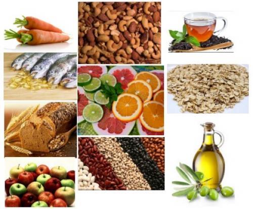 ما هو افضل نظام غذائي لمرضى السكر ؟