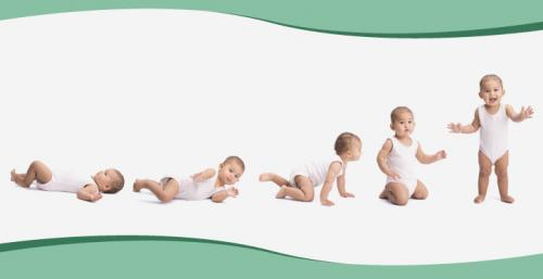 how to develop babys intelligance