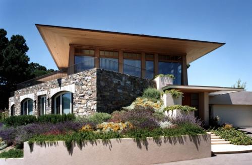 احدث تصاميم ديكورات منازل داخلية وخارجية