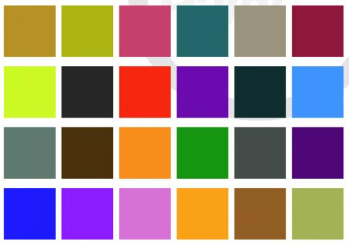 Colours For Painting Doors