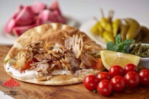 طبخة سريعة: طريقة عمل شاورما الدجاج بالبطاطس