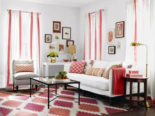 كيفية اختيار اجمل سجاد لغرف الجلوس ؟