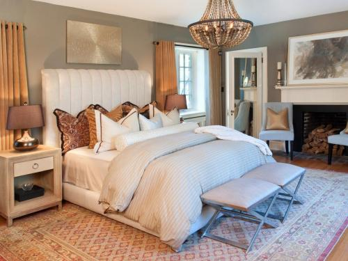 اجمل نجف لغرف النوم عصرية