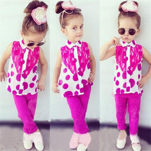 90b4faa41 ملابس اطفال بنات صيفى روعة - هولو - كل مفيد