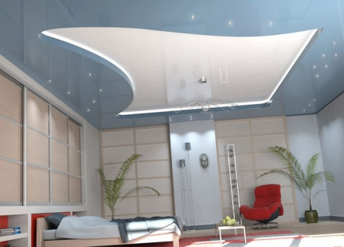 - Escayola decorativa techo ...