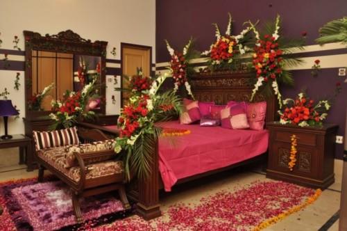 افكار لتزين اجمل غرف نوم رومانسية بالصور