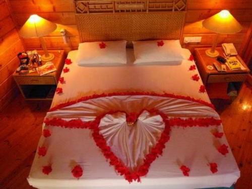 افكار لتزين اجمل غرف نوم رومانسية بالصور   هولو   كل مفيد