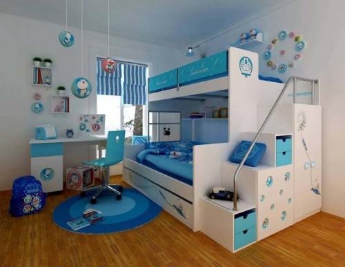 غرف نوم اطفال اولاد جديدة ومبتكرة هولو كل مفيد