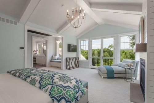 كيفية اختيار ألوان ديكور المنزل ؟
