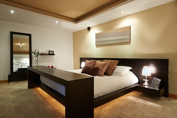 .ديكورات مميزوة لغرف الغرف النوم
