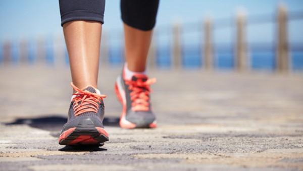 اهم فوائد رياضة المشي