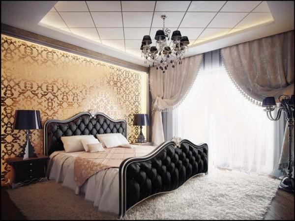 b0f45ff1e ديكورات غرف نوم جديدة وعصرية