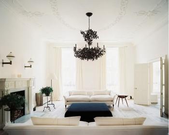 نجف مودرن باشكال والوان جديدة لجميع الغرف هولو كل مفيد