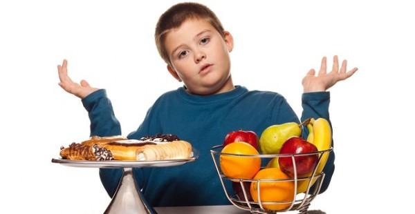 ما هى اسباب السمنة في مرحلة الطفولة ؟