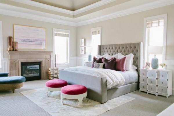 اجمل غرف نوم واجمل ديكورات غرف النوم   هولو   كل مفيد