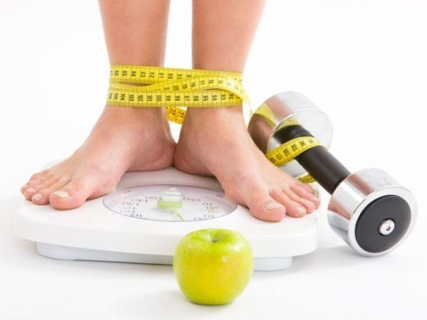 الرجيم الصحي لخسارة الوزن