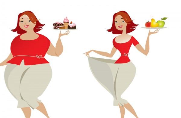 أطعمة تساعد فى فقدان الوزن