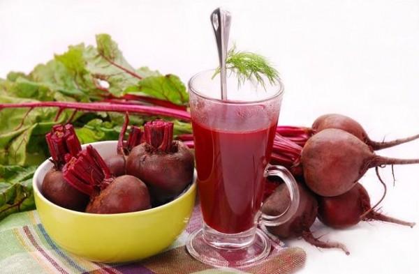 فوائد البنجر الهامة لصحة الجسم