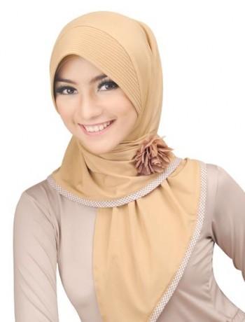 لفات حجاب جديدة وبسيطة