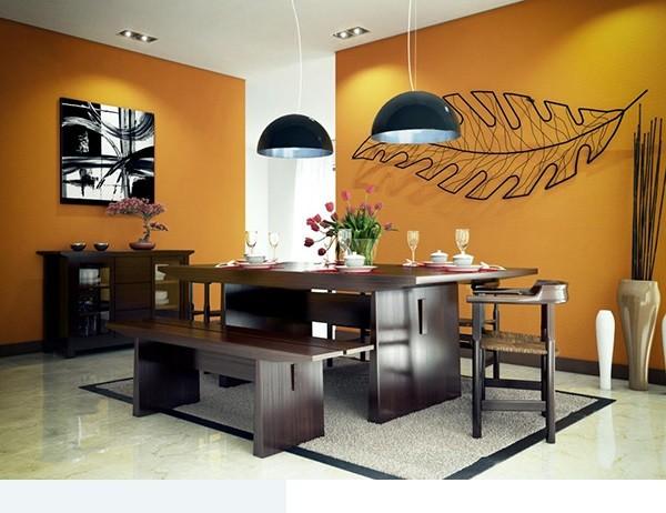 موديلات غرف طعام 2017 مع 23 تصميم لغرف سفرة مودرن رائعة