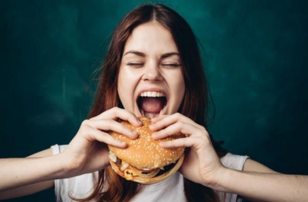 اسباب الجوع المستمر
