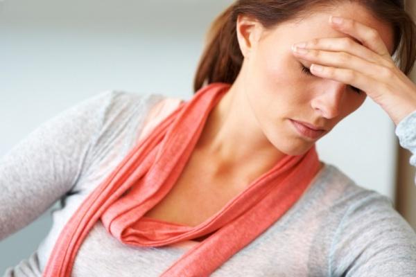 اشهر اعراض الحمل المبكر
