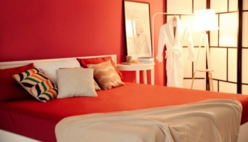 أجمل أاصباغ وألوان غرف النوم