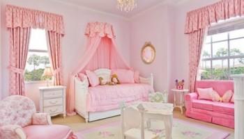 تصاميم مميزة وفريدة من غرف نوم البنات المودرن بالصور