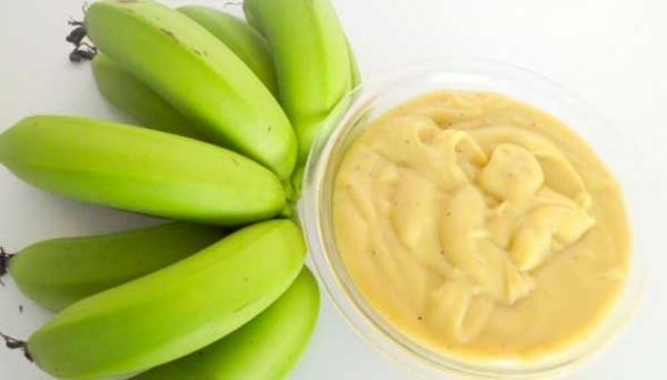 هل تناول الموز الاخضر جيد أم سيئ ؟