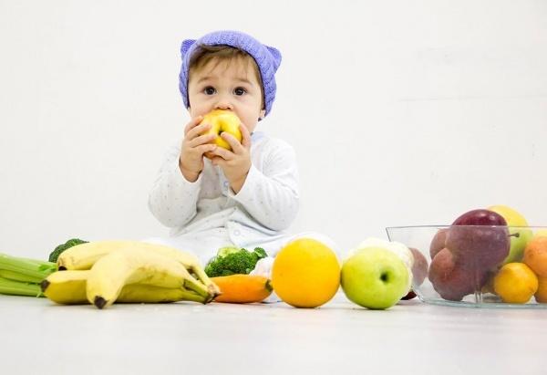 هل الموز للاطفال خطا فى الشهر الخامس ؟
