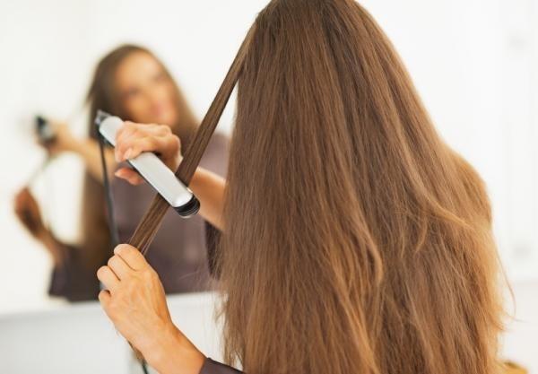 كيفية منع ظهور رائحة حرق الشعر ؟